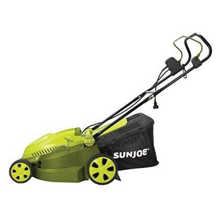 Sun-Joe-MJ402E-Mow-Joe-16-Inch-12-Amp-Electric-Lawn-Mower-Mulcher-0