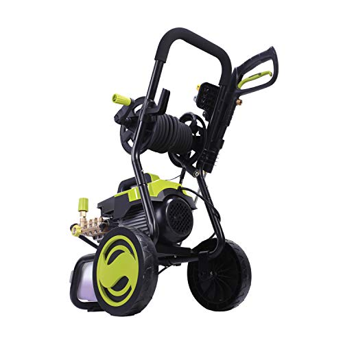 Sun-Joe-SPX9006-PRO-215-HP-1300-PSI-2-GPM-Commercial-Pressure-Washer-with-Roll-Cage-and-Hose-Reel-0-2