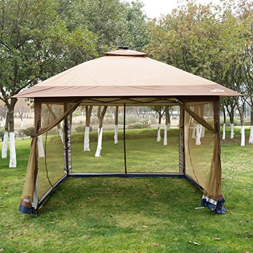 SunTime-12-x-12-Pop-Up-Canopy-Outdoor-Party-Event-Tent-Sidewalls-0
