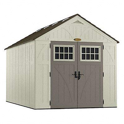 Suncast-BMS8130-Tremont-Resin-Storage-Shed-13-2-34-by-8-4-12-0