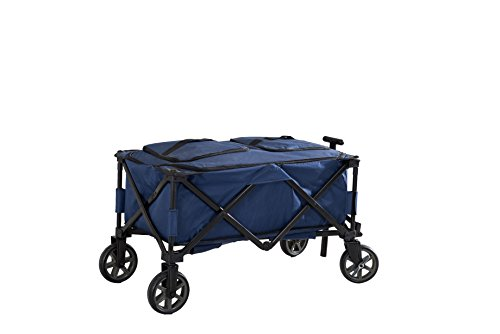 Sunjoy-Wheeled-Collapsible-Beverage-Cooler-in-Blue-0-2