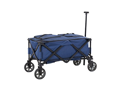 Sunjoy-Wheeled-Collapsible-Beverage-Cooler-in-Blue-0