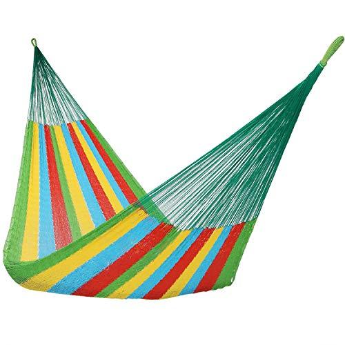 Sunnydaze-Multi-Colored-Mayan-Hammock-Sizes-Options-Available-0
