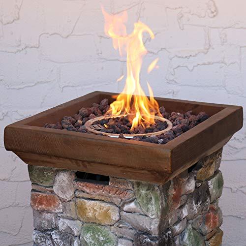 Sunnydaze-Outdoor-30-Inch-Tall-Cast-Rock-Column-Design-Propane-Gas-Fire-Pit-0-1