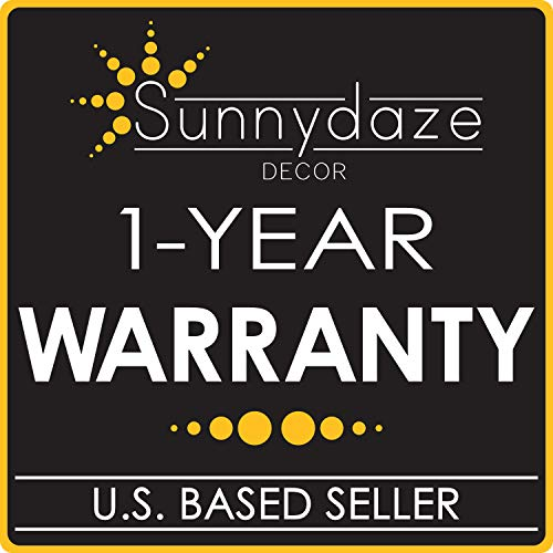 Sunnydaze-Sidewall-Kit-for-Straight-Leg-Canopies-Includes-Four-10-Foot-Side-Walls-Canopy-Sold-Separately-0-2