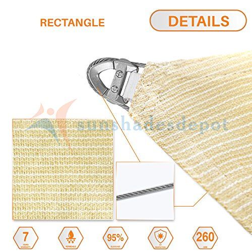 Sunshades-Depot-A-Ring-Design-Steel-Cable-Wire-Reinforcement-Sun-Shade-Sails-260-GSM-0-0