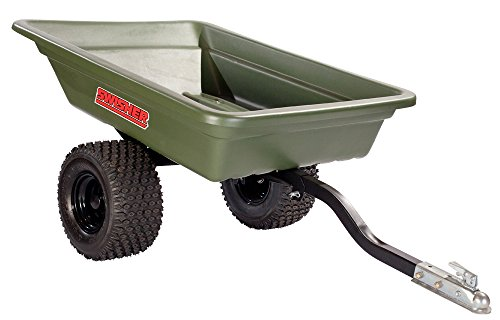 Swisher-12008A-20-Cubic-Foot-Multi-Purpose-1000-Pound-Capacity-Poly-Dump-Trailer-0
