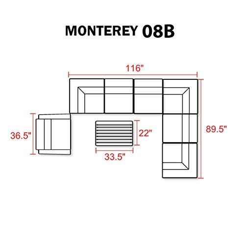 TK-Classics-MONTEREY-08b-GREY-Monterey-8-Piece-Outdoor-Wicker-Patio-Furniture-Set-0-0