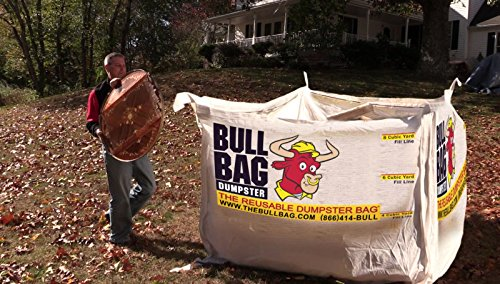 The-BullBag-Portable-Foldable-Reusable-Construction-Dumpster-and-Trash-Bag-0-1
