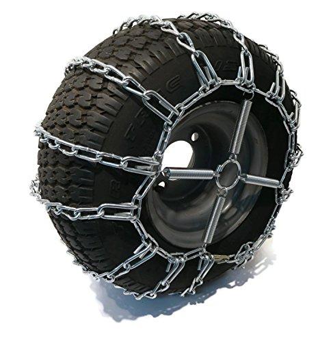 The-ROP-Shop-2-Link-TIRE-Chains-TENSIONERS-23x105x12-for-Polaris-UTV-ATV-4-Wheeler-Quad-0-0