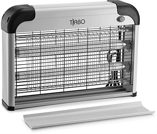 Tiabo-Bug-Zapper-Indoor-Insect-Killer-Electronics-Mosquito-Fly-Bug-or-Any-Pest-Killer-Zapper-20W-Bulbs-for-Indoor-Use-0-0