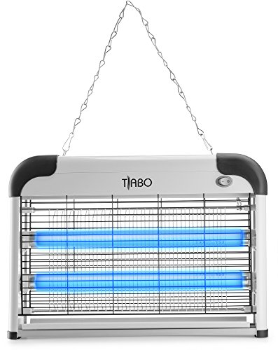 Tiabo-Bug-Zapper-Indoor-Insect-Killer-Electronics-Mosquito-Fly-Bug-or-Any-Pest-Killer-Zapper-20W-Bulbs-for-Indoor-Use-0-1