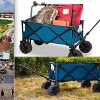 Timber-Ridge-Folding-Wagon-for-Garden-Beachh-0-0