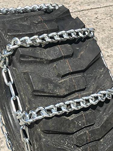 TireChaincom-38085-34-169-30-4-Link-Ladder-Tire-Chains-priced-per-pair-0-0