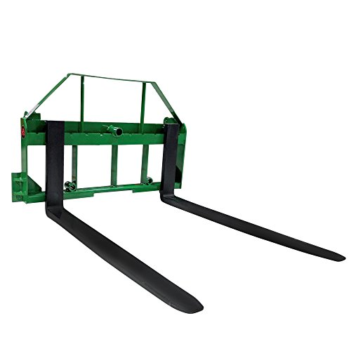 Titan-Attachments-UA-Made-in-The-USA-fits-John-Deere-Fork-Frame-with-36-Fork-Blades-0