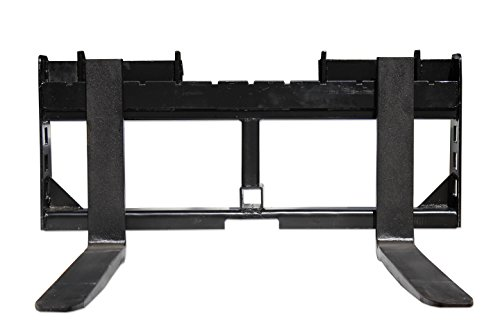 Titan-Skid-Steer-48-Pallet-Fork-Trailer-Hitch-Attachment-Bobcat-Case-Kubota-0-1