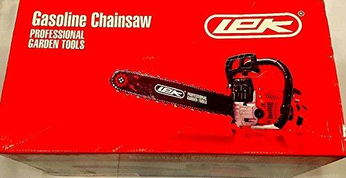 Toolscentre-Lek-22-Guide-Bar-2400-Watt-Fuel-Chainsaw-58CC-0-2