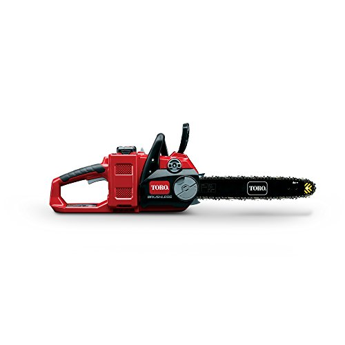 Toro-PowerPlex-51880-Brushless-40V-MAX-Lithium-Ion-14-Cordless-Chainsaw-25-Ah-Battery-Charger-Included-0