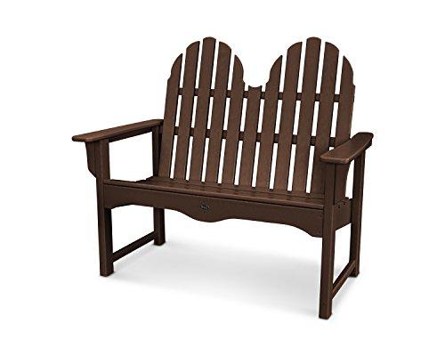 Trex-Outdoor-Furniture-Cape-Cod-Adirondack-48-Bench-in-Vintage-Lantern-0