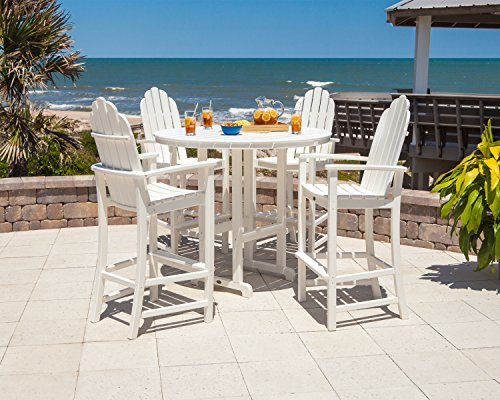Trex-Outdoor-Furniture-Cape-Cod-Adirondack-Bar-Chair-in-Classic-White-0-2