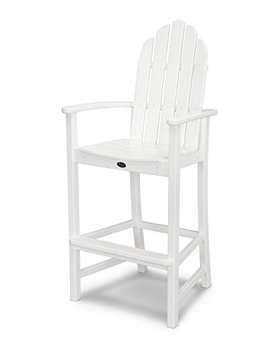 Trex-Outdoor-Furniture-Cape-Cod-Adirondack-Bar-Chair-in-Classic-White-0
