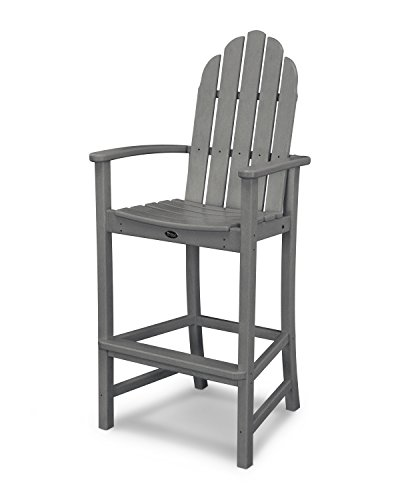 Trex-Outdoor-Furniture-Cape-Cod-Adirondack-Bar-Chair-in-Stepping-Stone-0