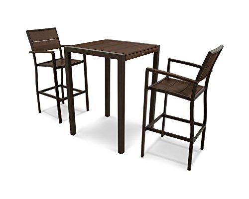 Trex-Outdoor-Furniture-Surf-City-3-Piece-Bar-Set-in-Textured-Bronze-Vintage-Lantern-0