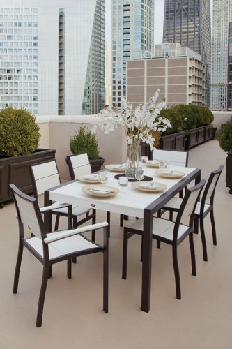 Trex-Outdoor-Furniture-TXS123-1-11CB-Surf-City-7-Piece-Dining-Set-Textured-SilverCharcoal-Black-0-2