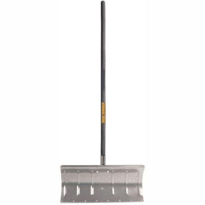 True-Temper-Aluminum-Snow-Pusher-24-in-0