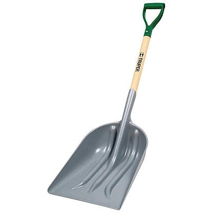 Truper-TRP31349-Trutough-12-inch-Poly-Scoop-with-D-Shaped-Handle-0