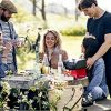 UNA-GRILL-Portable-Outdoor-Charcoal-Grill-Graphite-GrayJapan-Domestic-genuine-products-Ships-from-JAPAN-0-2