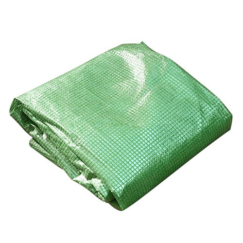 US-PopTrading-Greenhouse-Plant-Cover-Outdoor-Portable-Durable-Mini-Walk-in-PE-Waterproof-Cover-for-Herb-and-Flower-0-0