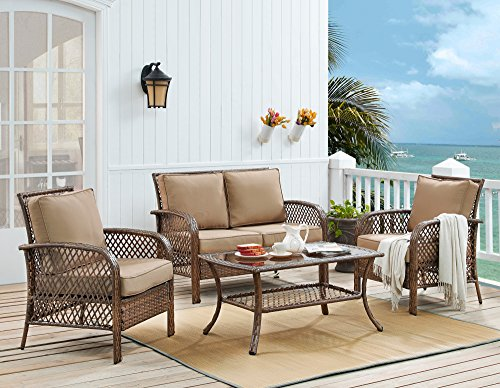 Ulax-furniture-4-Piece-Outdoor-Patio-Deep-Seating-Group-with-Cushion-Rattan-Wicker-Furniture-Sofa-Set-0-0