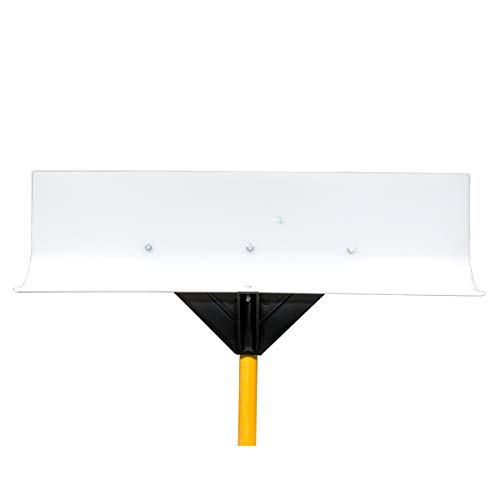 Universal-30-Commercial-Snow-Shovel-UHMW-Plow-0