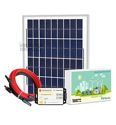 Unlimited-Solar-P3-Series-5-Watt-12-Volt-MPPT-Off-Grid-Solar-Panel-Kit-0
