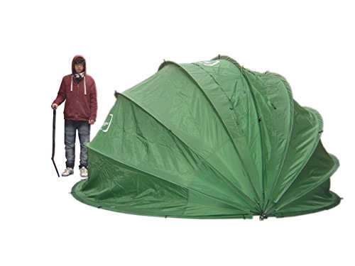 Up-and-over-outdoor-storage-shelter-tent-the-HideyHood-180-0