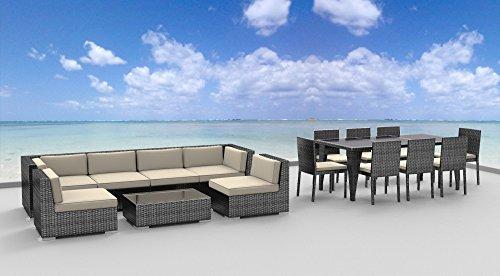 Urban-Furnishingnet-Dining-and-Sofa-Sectional-Set-0