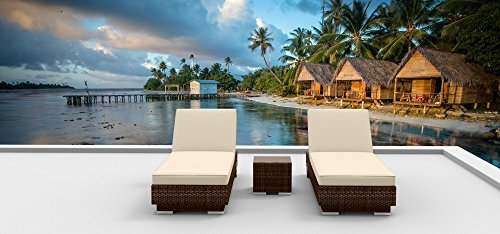 UrbanFurnishing-Brown-Series-Modern-Outdoor-Backyard-Wicker-Rattan-Patio-Furniture-Sofa-Sectional-Couch-Set-0-0