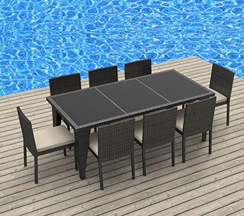 UrbanFurnishingnet-9-Piece-Wicker-Outdoor-Patio-Dining-Set-0-2