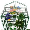 Utheing-5-Tier-Greenhouse-Shelf-with-PVC-Cover-for-Outdoor-Indoor-Garden-Plants-0-1
