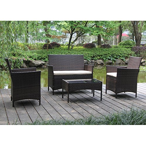 VH-FURNITURE-The-Home-Patio-Furniture-Outside-Garden-Rattan-Dining-Set-with-5PCS-0-0