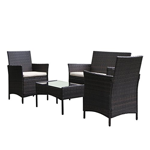VH-FURNITURE-The-Home-Patio-Furniture-Outside-Garden-Rattan-Dining-Set-with-5PCS-0-1