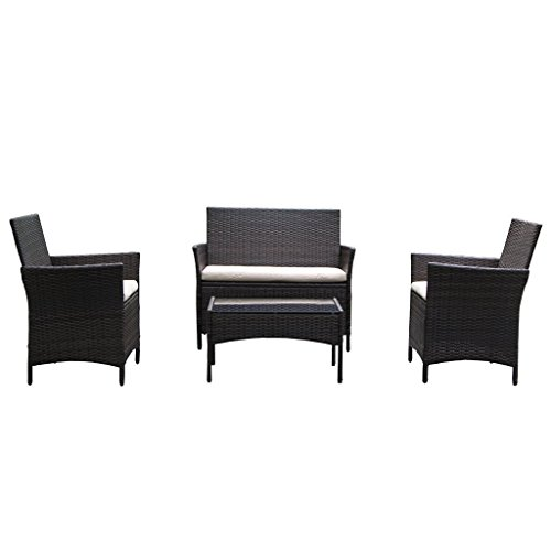VH-FURNITURE-The-Home-Patio-Furniture-Outside-Garden-Rattan-Dining-Set-with-5PCS-0
