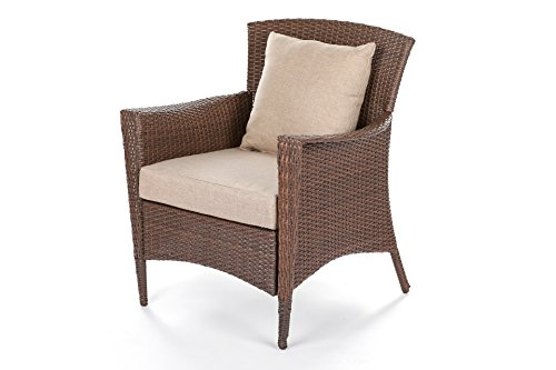 W-Unlimited-Galleon-Collection-Outdoor-Furniture-Bistro-Set-Dark-Brown-Rattan-Wicker-Patio-Furniture-Table-Lounger-Deep-Seating-0-0