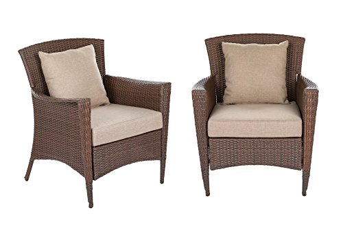 W-Unlimited-Galleon-Collection-Outdoor-Furniture-Bistro-Set-Dark-Brown-Rattan-Wicker-Patio-Furniture-Table-Lounger-Deep-Seating-0
