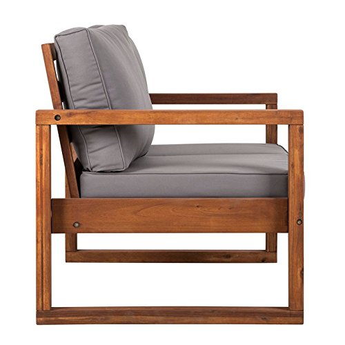 WE-Furniture-AZWOSLSBR-Outdoor-Love-Seat-52-Brown-0-1