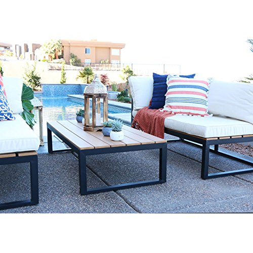 WE-Furniture-All-Weather-4-Piece-Patio-Conversation-Set-Grey-0-0