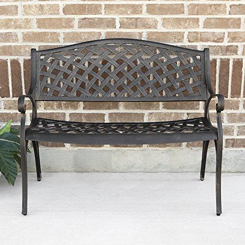 WE-Furniture-Cast-Aluminum-Conversation-Set-Antique-Bronze-0-2