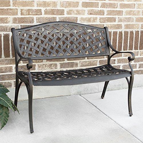WE-Furniture-Cast-Aluminum-Conversation-Set-Antique-Bronze-0
