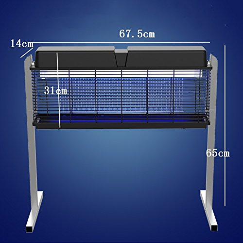 WENZHE-Insect-Mosquito-Killer-Lamp-Fly-Trap-Control-Bug-Zapper-Lamps-Outdoor-Dedicated-Waterproof-Electric-Shock-Automatic-Bring-Support-6751431cm-0-2